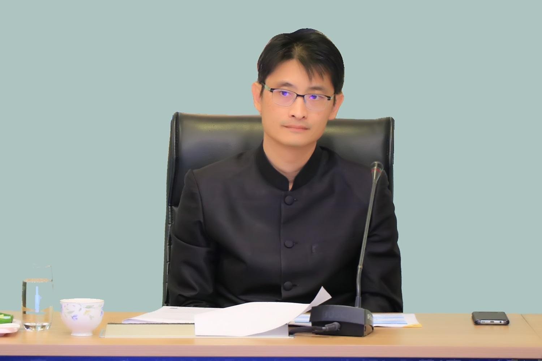 ทช. หารือคณะกรรมการประเมินผลการปฏิบัติราชการ ครั้งที่ 2
