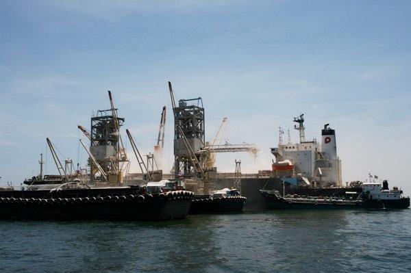 เทศบาลเกาะสีชังเอาจริง จับ-ปรับผู้ลักลอบทิ้งของเสียลงทะเล