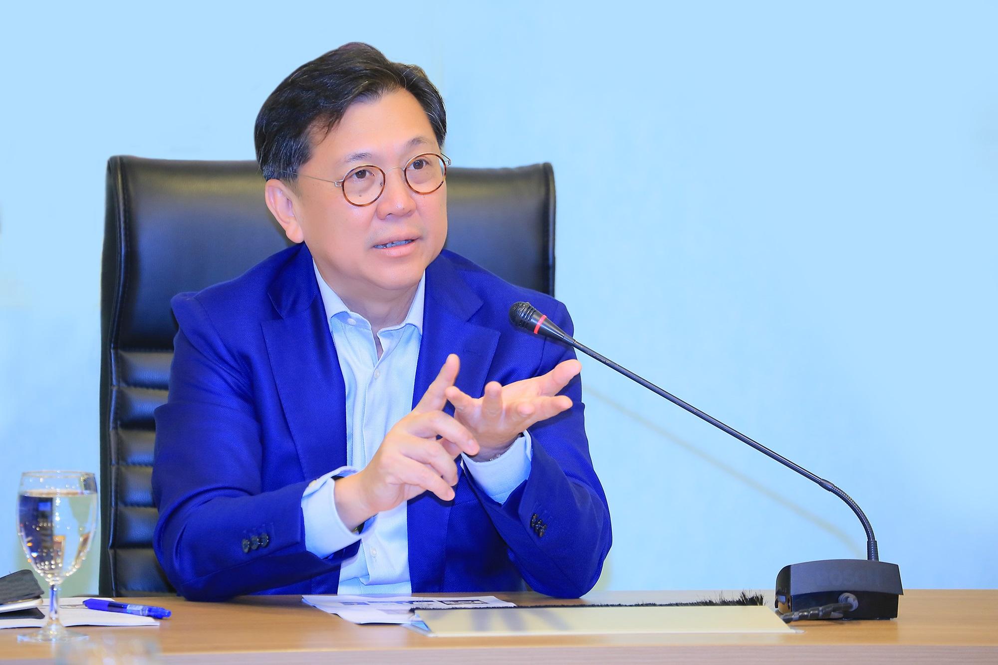ทช.จัดประชุมสรุปการเตรียมการสำหรับการจัดประชุมรัฐมนตรีอาเซียนสมัยพิเศษด้านขยะทะเล
