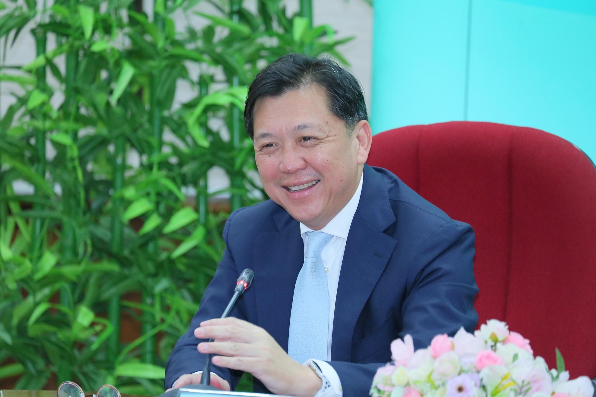 ทช. จัดแถลงข่าวเชิญชวน ปชช.ร่วมงานประชุมรัฐมนตรีอาเซียนฯ และงานมหกรรม ทส. 4 ภาคฯ ครั้งที่ 4 (ภาคใต้)