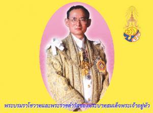 พระราชดำริของพระบาทสมเด็จพระเจ้าอยู่หัว พระราชทานพระราชดำริแก่รัฐมนตรีช่วยว่าการกระทรวงเกษตร และสหกรณ์ (นายโฆษิต ปั้นเปี่ยมรัษฎ์) ในพระราชพิธีแรกนาขวัญหว่านข้าว บริเวณสวนจิตรลดา วันที่ ๑๐ พฤษภาคม ๒๕๓๔